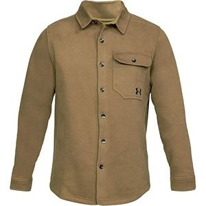 Under Amour Buckshot Fleece Shirt Loose ColdGear
